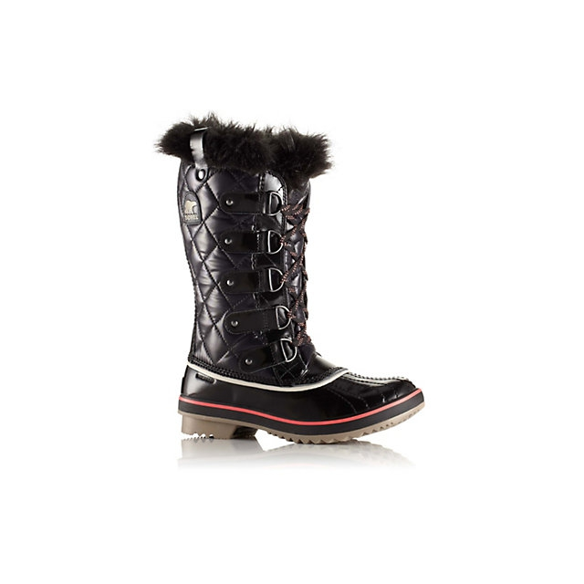 Sorel - Tofino Nylon Womens Boots
