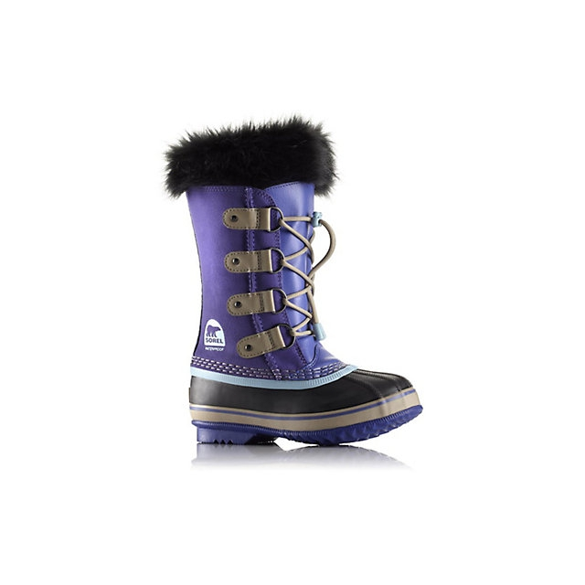 Sorel - Youth Joan of Arctic Girls Boots