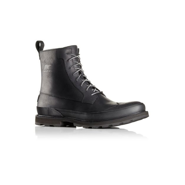 Sorel - - Madson Wingtip Boot