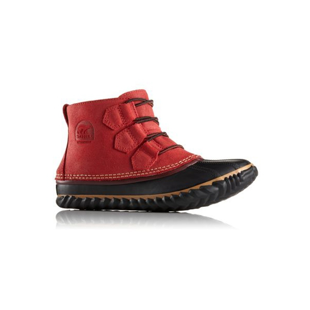 Sorel - - Womens Out N About Bittern