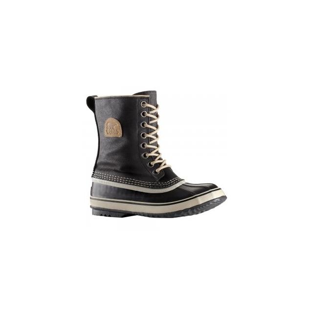 Sorel - 1964 Premium CVS Boot Women's, Black/Fossil, 10