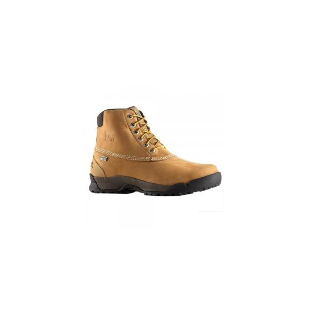 Sorel - Paxson 6' Outdry Boot Men's, Buff Major, 10