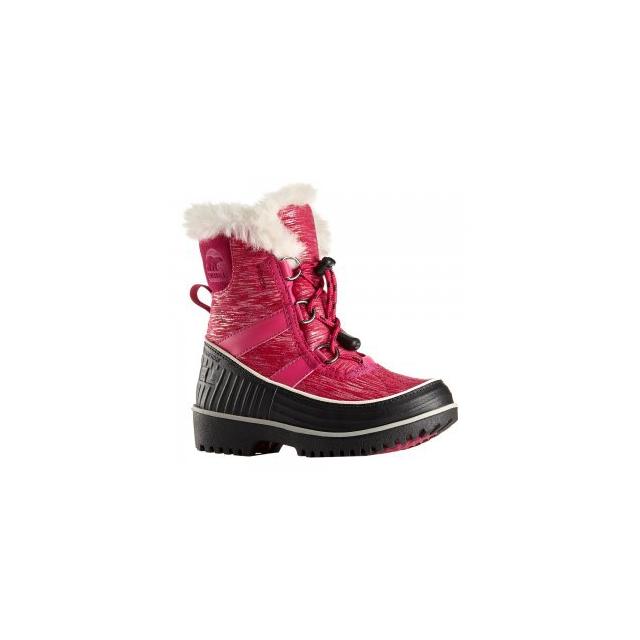 Sorel - Tivoli II Boot Little Boys', Haute Pink, 10