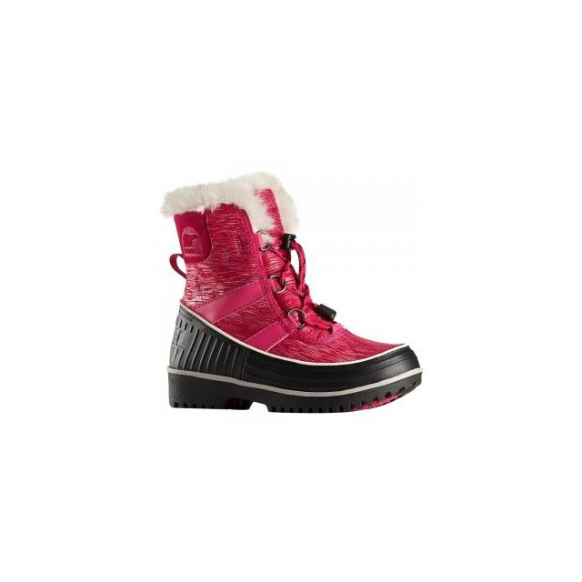 Sorel - Tivoli II Boot Girls', Haute Pink, 1