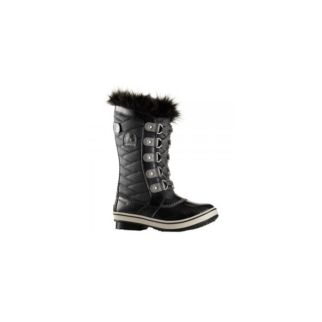 Sorel - Tofino II Boot Girls', Black, 1