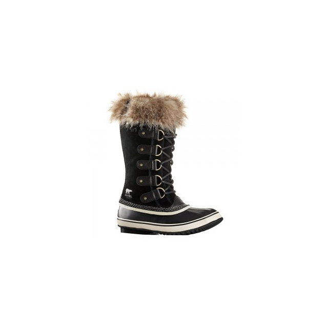 Sorel - Joan of Arctic Boot Women's, Black, 10