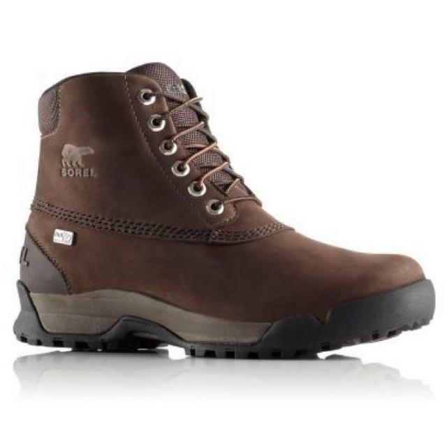 Sorel - Men's Paxson Outdry Waterproof Boots