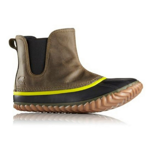 Sorel - Women s Out N About Chelsea Boots