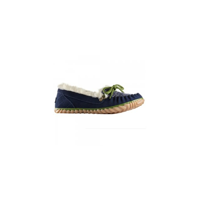 Sorel - Out 'n About Slipper Women's, Collegiate Navy, 10