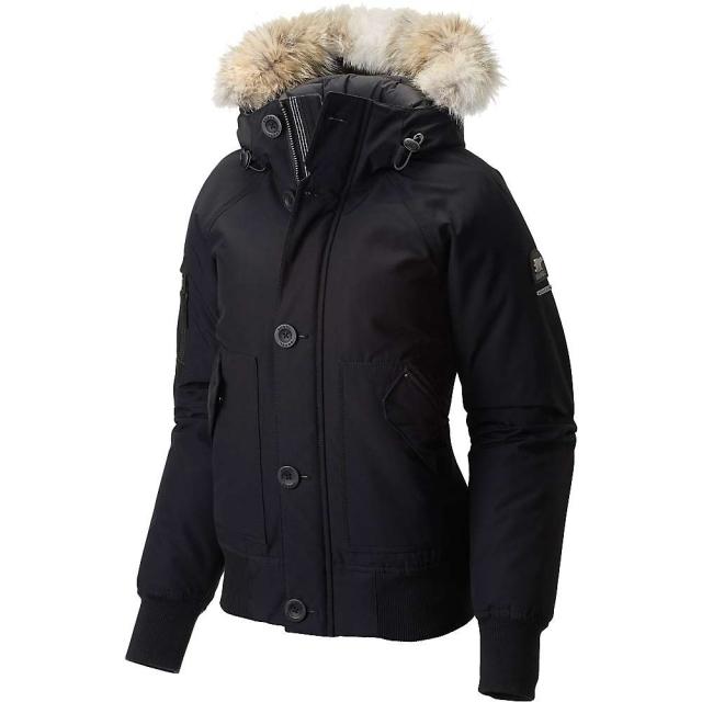 Sorel - Women's Caribou Bomber Jacket