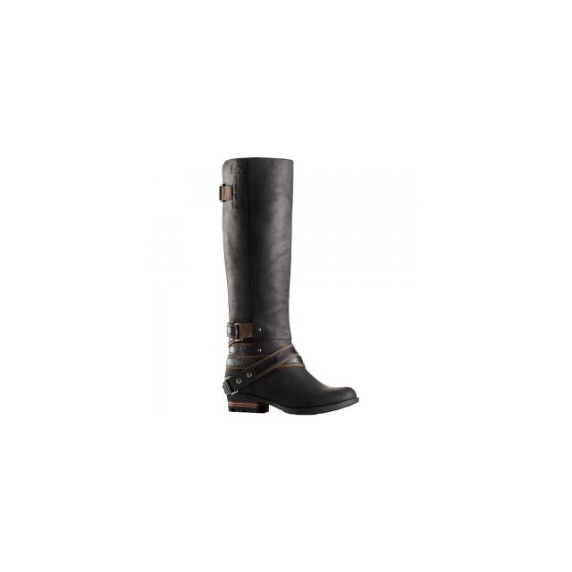 Sorel - Lolla Tall Boot Women's, Black, 10