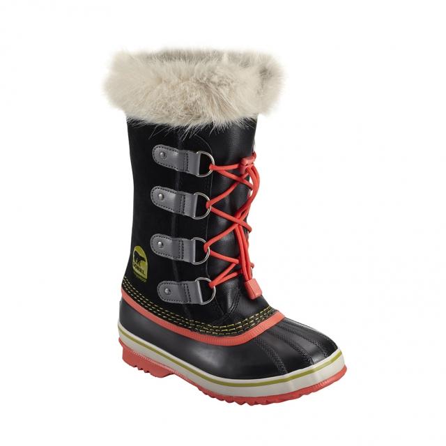 Sorel - Joan of Arctic Boot Girls', Black, 1