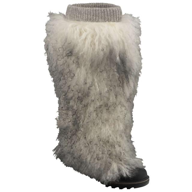 Sorel - Women's Fur High Boot