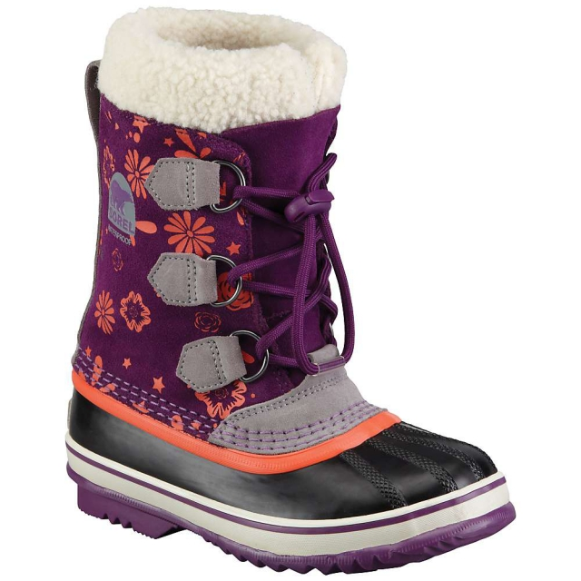 Sorel - Youth 1964 Pac Graphic 13 Boot