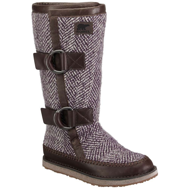 Sorel - Women's Chipahko Wool Boot