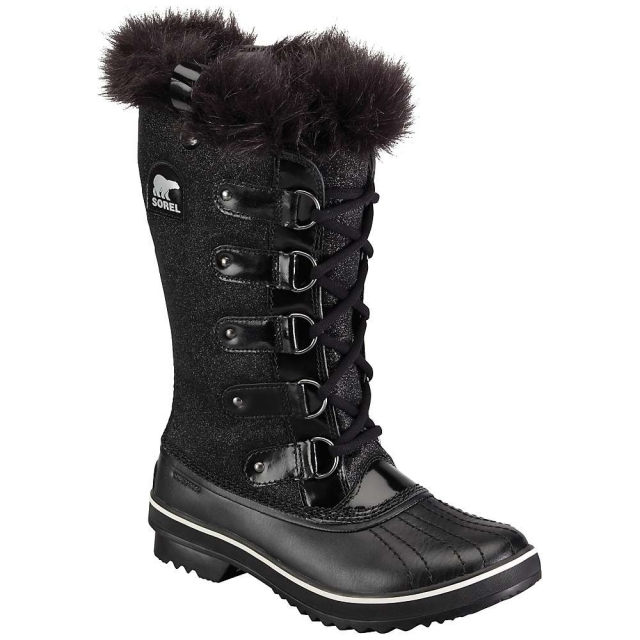 Sorel - Women's Tofino Glitter Boot