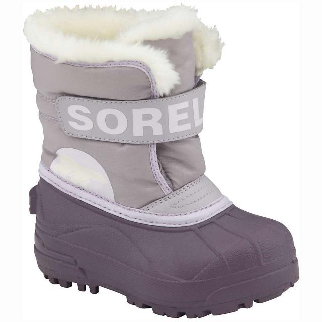 Sorel - Children's Snow Commander