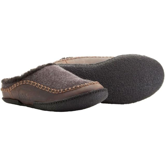 Sorel - Falcon Ridge Premium Slipper Mens - Cappucino 11