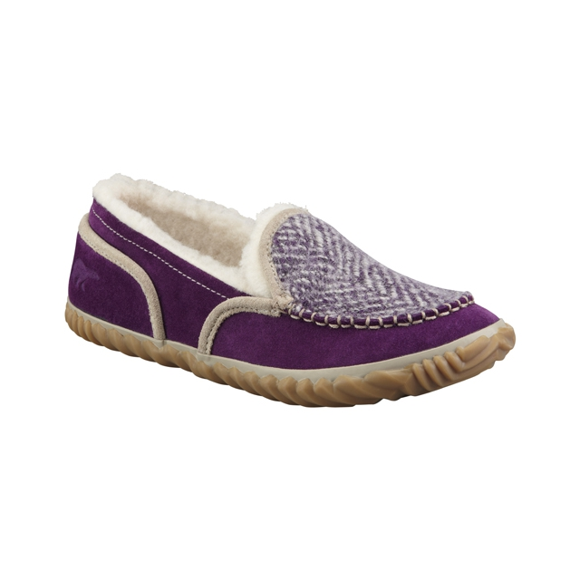 Sorel - Tremblant Blank Slippers - Women's: Glory/Fossil, 6.5