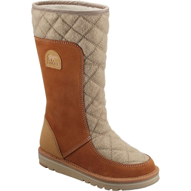 Sorel - Women's The Campus Tall Boot