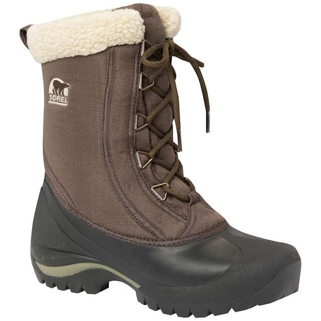 Sorel - Women's Cumberland Boot