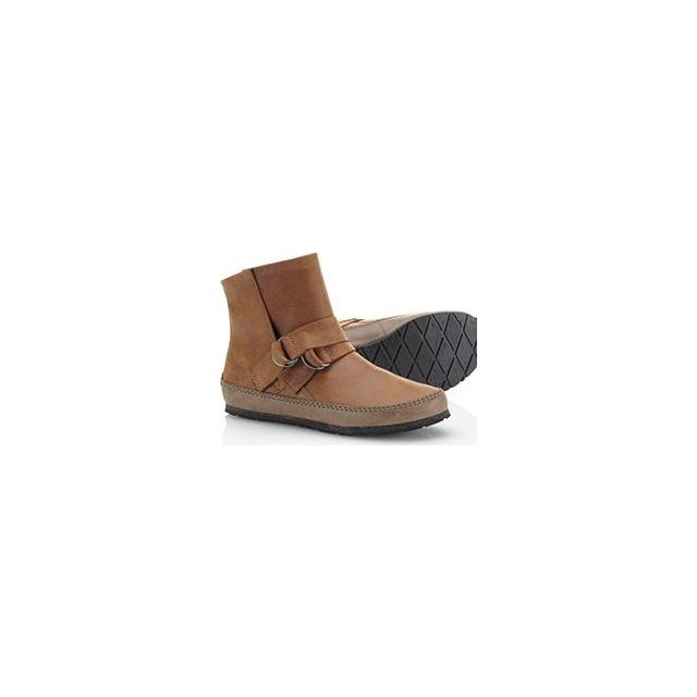 Sorel - Sorel Womens Yaquina Leather