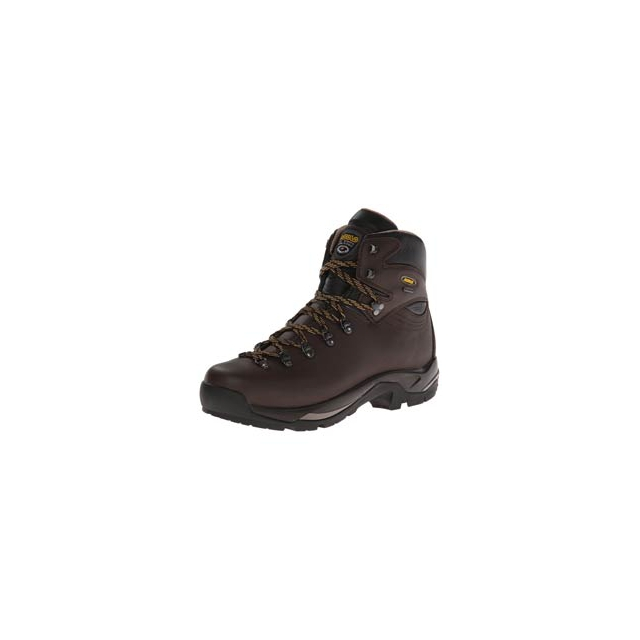 Asolo - TPS 520 GTX Waterproof Backpacking Boot (For Men) - Chestnut In Size: 14