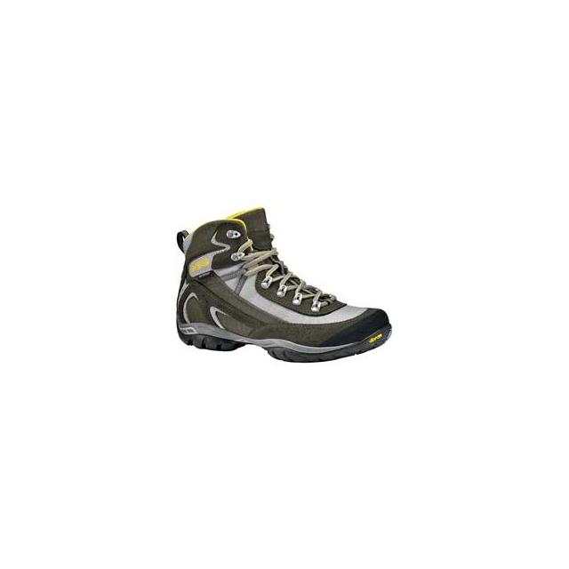 Asolo - Mesita Waterproof Hiking Boot - Women's - Smoky Brown/Flint Grey In Size: 8.5