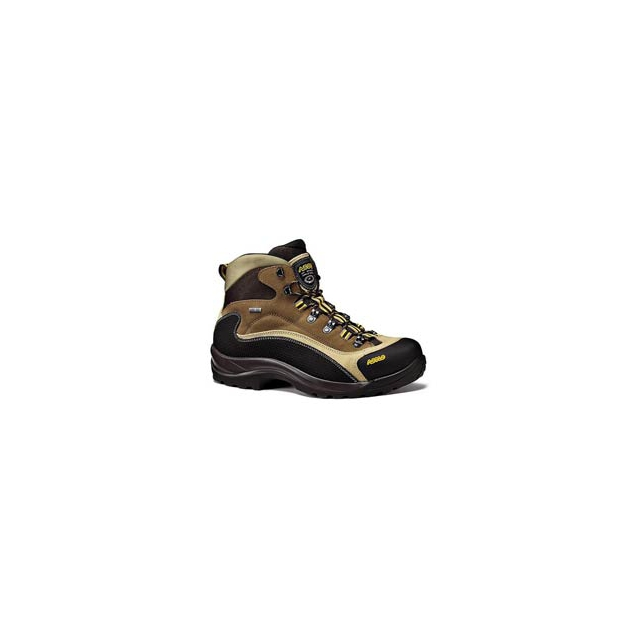 Asolo - Mens Fsn 95 GTX Gore-Tex Lined Lightweight Hiking Boots - Wide Width - In Size: 8