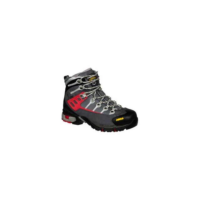 Asolo - Womens Atlantis Gore-Tex Waterproof Backpacking Boot - Graphite/Stone In Size