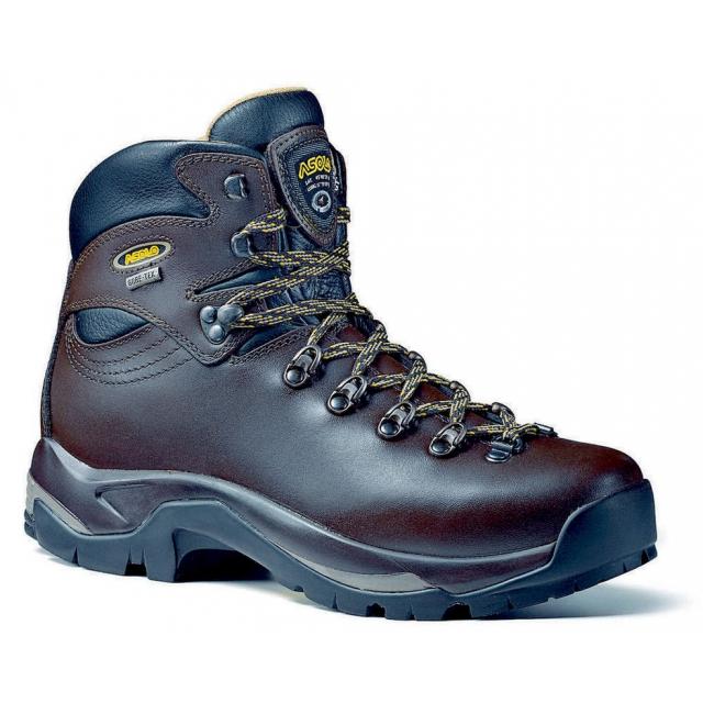 Asolo - - TPS 520 GTX Mens Boot - 14 - Chestnut