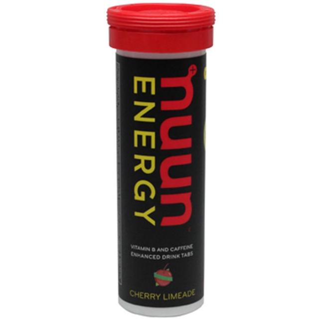 Nuun - NUUN Energy - Cherry Limeade EA