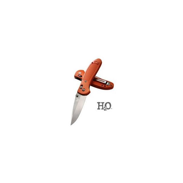 Benchmade - H2O Griptilian Knife