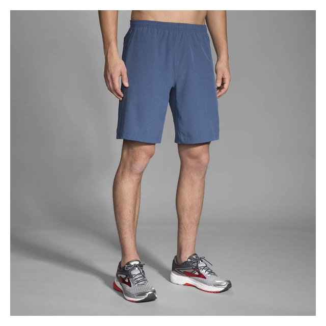 "Brooks Running - Men's Rush 9"" Short"