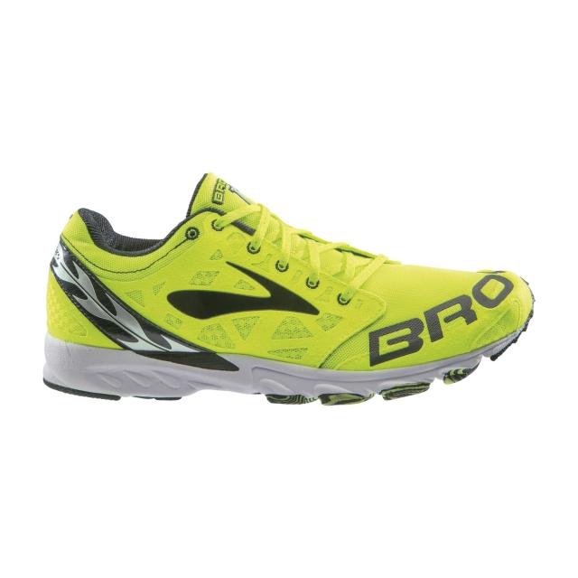 Brooks Running - Unisex T7 Racer