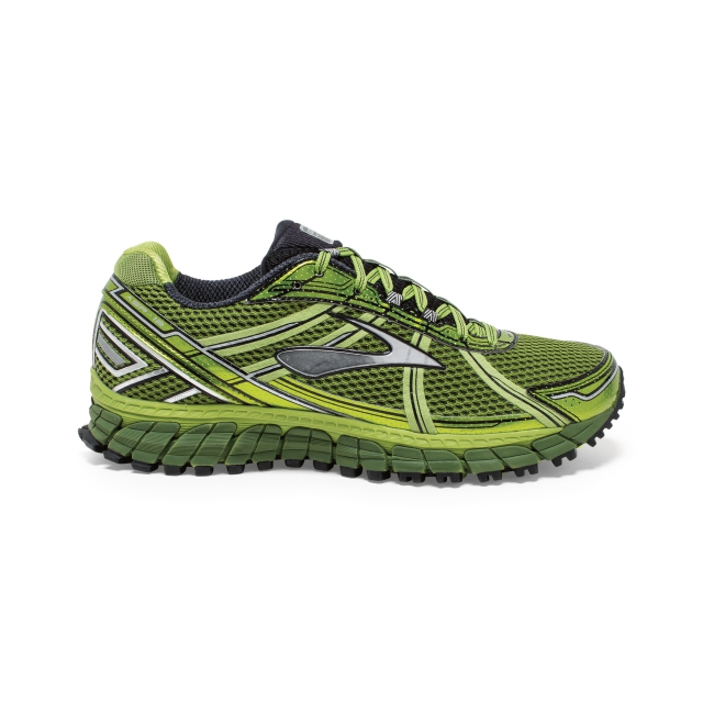 Brooks Running - Men's Adrenaline ASR 12