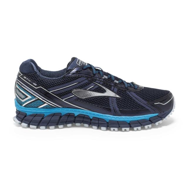Brooks Running - Men's Adrenaline ASR 12 GTX
