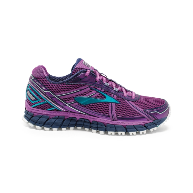Brooks Running - Women's Adrenaline ASR 12