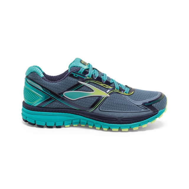 Brooks Running - Women's Ghost 8 GTX