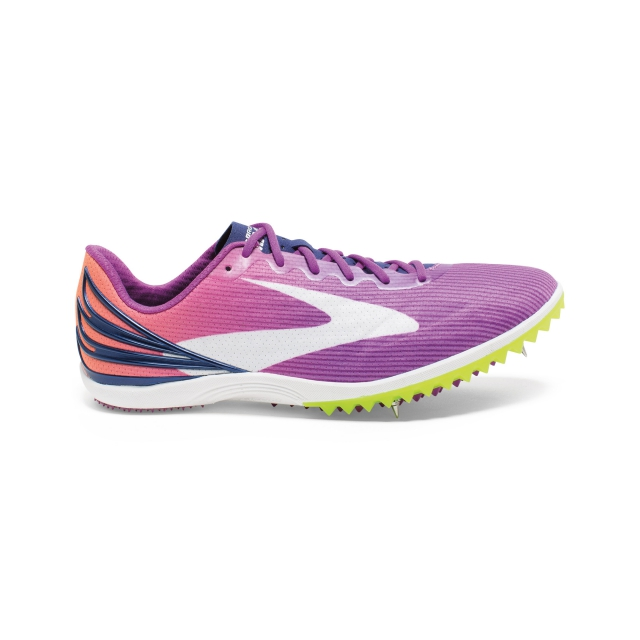 Brooks Running - Women's Mach 17 Spike