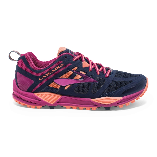 Brooks Running - Cascadia 11