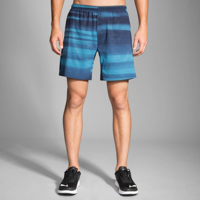 "Brooks Running - Men's Rush 7"" Short"