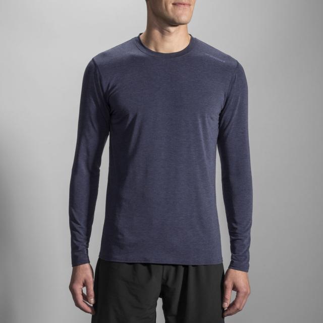 Brooks Running - Distance Long Sleeve