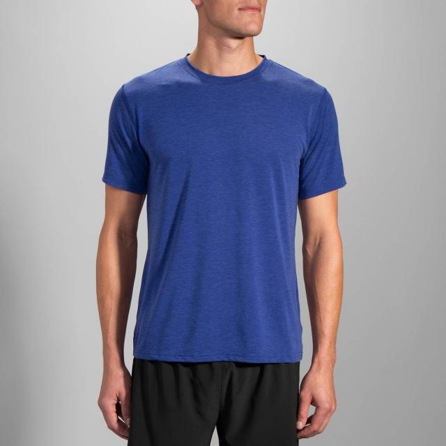 Brooks Running - Distance Short Sleeve