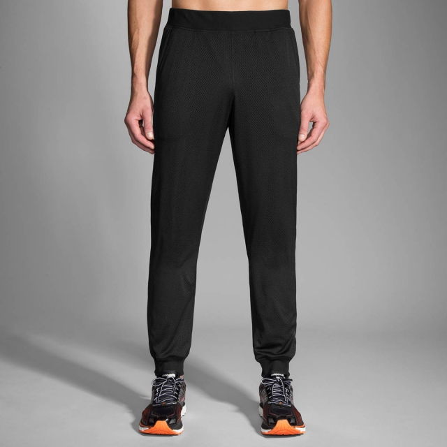 Brooks Running - Men's Run-Thru Pant