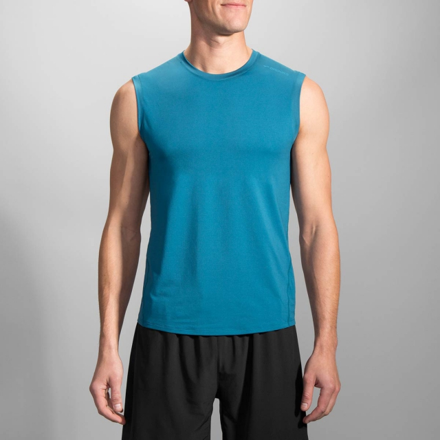 Brooks Running - Men's Men's Steady Sleeveless