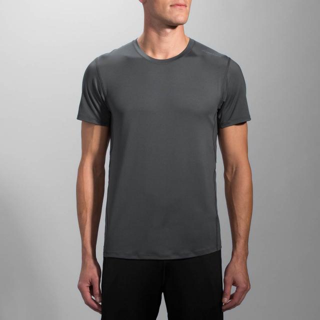 Brooks Running - Men's Steady Short Sleeve
