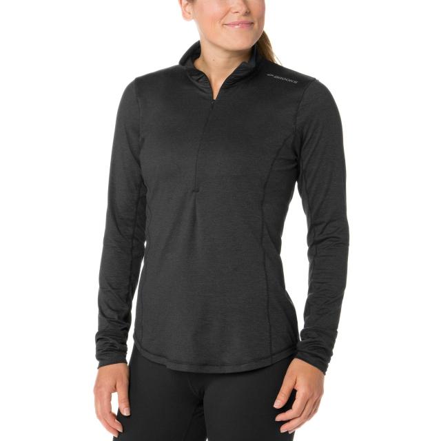 Brooks Running - Women's Dash 1/2 Zip
