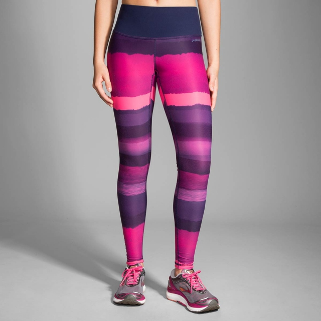 Brooks Running - Women's Greenlight Tight SE