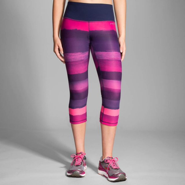 Brooks Running - Women's Greenlight Capri SE